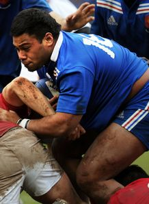 Christopher Tolofua France u20