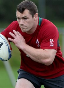 SKY_MOBILE Cian Healy Ireland