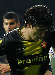 Nerves prevail at Zaragoza