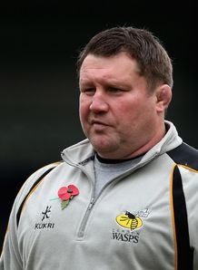 Dai Young Wasps DOR 2013
