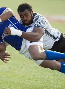 Fiji Samoa