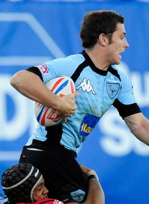 Filipe Berchesi of Uruguay