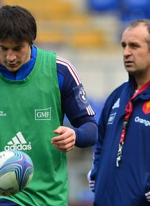 Six Nations: France ring the changes as Francois Trinh-Duc is recalled for England