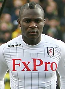Picture of Emmanuel Frimpong