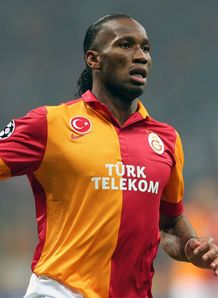 Picture of Didier Drogba