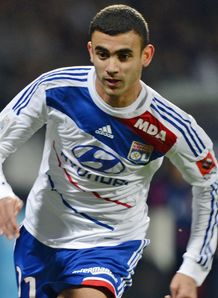 Picture of Rachid Ghezzal