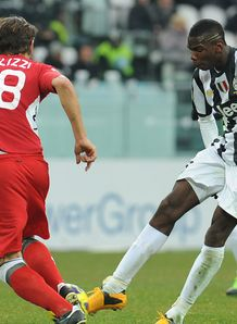 Juventus extend lead at top of Serie A