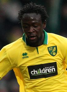 Picture of Kei Kamara