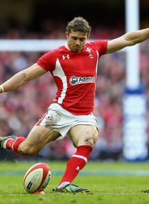 Leigh Halfpenny