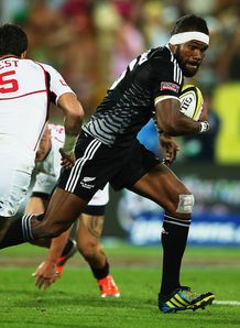Lote Raikabula for All Blacks Sevens