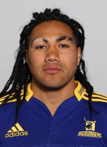 Ma a Nonu Highlanders SR 2013