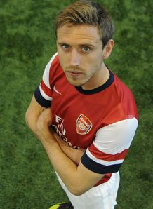 Picture of Nacho Monreal