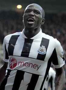 Picture of Moussa Sissoko