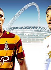 Capital One Cup final: Bradford City v Swansea City preview