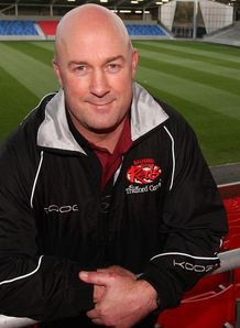 Super League: Salford coach Phil Veivers delighted to end losing run