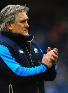 Six Nations: Scotland interim boss Scott Johnson frustrated after defeat