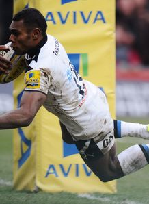 Semesa Rokoduguni scoring for Bath