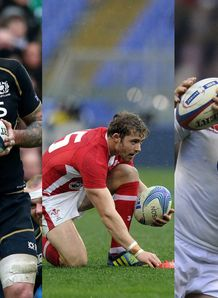 Six Nations Team of Round 3