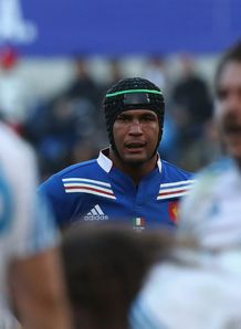 Thierry Dusautoir
