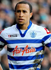 Picture of Andros Townsend