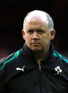 Wales v Ireland Declan Kidney