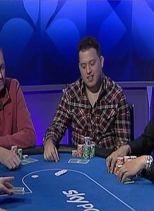 Sky Poker Cash Game