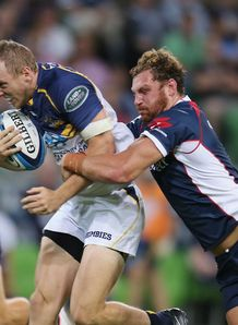 jesse mogg brumbies v rebels