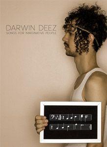 Darwen Deez