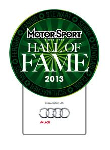 Motor Sport Magazine Hall of Fame