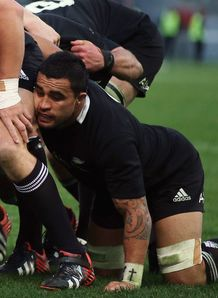liam messam