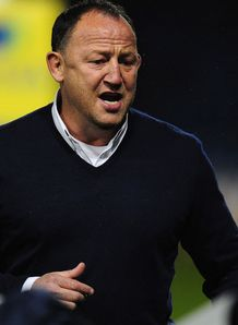 Aviva Premiership: Steve Diamond convinced Sale Sharks are safe