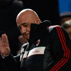 Galliani: Happy man