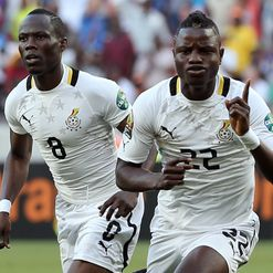 Wakaso: Penalty hero