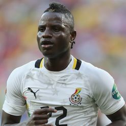 Wakaso: MOTM candidate