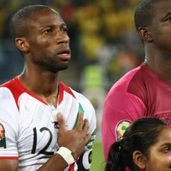 Keita: Can he lead Mali to the final