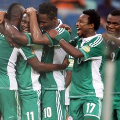 Nigeria: Goal Rushed