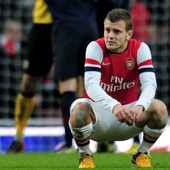 Wilshere: Targets success in Europe
