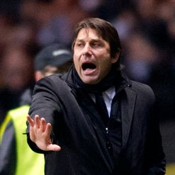 Conte: Wary of Milan