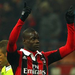 Balotelli: Il Phenomeno