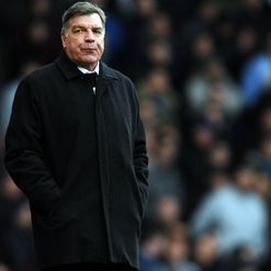 Allardyce: Suffering travel sickness