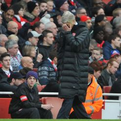 Wenger: Time running out?