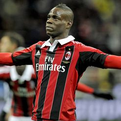 Balotelli: Can't stay out of the news