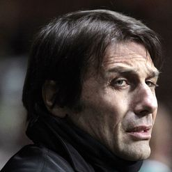 Conte: Racking up the honours