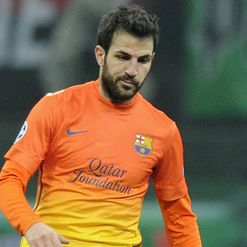 Fabregas: Set to return
