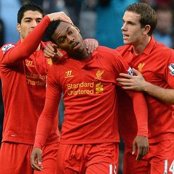 Sturridge: Back soon