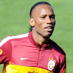 Drogba: Back on the big stage