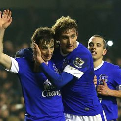 Baines: Aiming for cup glory