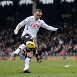 Berbatov: Sublime winning goal