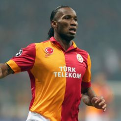 Drogba: The key man