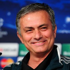 Mourinho: Wants Champions League success